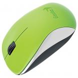 мышка Genius NX-7000 USB, зеленая