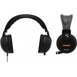 гарнитура для пк Dialog HS-A50MV, черная