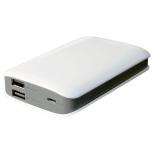 аксессуар для телефона iconBIT FTB6600PB 6600 mAh, белый