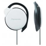 наушники Panasonic RP-HS46E-W, белые