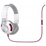 гарнитура для телефона JBL Synchros S300i, бело-красная