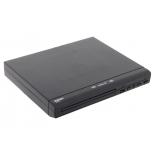 портативный DVD-плеер BBK DVP030S, темно-серый