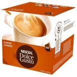 Кофемашина Nescafe Dolce Gusto Lungo