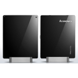 неттоп Lenovo Q190 1017U/4GB/500GB/Intel HD/WiFi/DOS