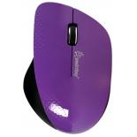 мышка SmartBuy SBM-309AG-P, сиреневая USB