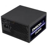блок питания Zalman ZM600-LE 600W