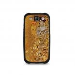 чехол для смартфона iLuv для Samsung Galaxy S III Klimt lady