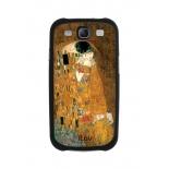 чехол для смартфона iLuv для Samsung GalaxyS III Klimt kiss