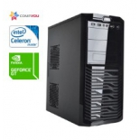 CompYou Home PC H577 (CY.540156.H577), купить за 15 810 руб.