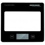 кухонные весы Redmond RS-724, черные