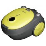 Пылесос Shivaki SVC-1438Y жёлтый