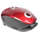 Пылесос Shivaki SVC-1441R, красный