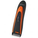 машинка для стрижки Energy EN-729, черно-оранжевая