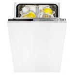 Посудомоечная машина Zanussi  ZDT92100 FA