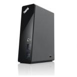 док-станция для ноутбука Lenovo OneLink (для ThinkPad - Edge, Yoga, X1 Carbon 2), чёрная