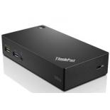док-станция для ноутбука Lenovo ThinkPad USB 3.0 Ultra Dock 40A80045EU