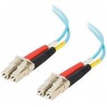 кабель (шнур) Lenovo OM3 MMF Cable (LC-LC),  0.5m
