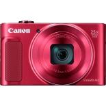 цифровой фотоаппарат Canon PowerShot SX620 HS красный