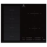 Варочная поверхность Electrolux EHX96455FK, черная