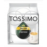 Кофемашина Tassimo Espresso (в капсулах)