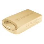 usb-флешка Transcend JetFlash 510G USB2.0 32Gb (RTL), золотистая