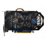 видеокарта GeForce Gigabyte PCI-E NV GV-N75TOC-2GI GTX750 Ti 2048MB DDR5 128bit