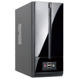 корпус mini-ITX IN-WIN IW-BM639BL черный 160Вт