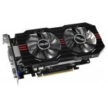 видеокарта GeForce ASUS GeForce GTX 750 Ti 1072Mhz PCI-E 3.0 2048Mb 5400Mhz 128 bit 2xDVI HDMI HDCP