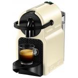Кофемашина Nespresso DeLonghi EN80.CW, бежевая