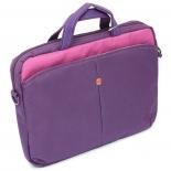 сумка для ноутбука Continent CC-013 Cranberry