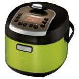 мультиварка Мультиварка Oursson MP5010PSD/GA Зеленое яблоко