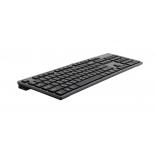 клавиатура A4Tech KV-300H light Grey USB