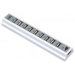USB-концентратор CBR CH-310, белый