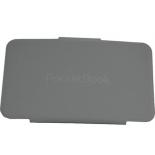 чехол для планшета Pocketbook U7 Vigo World кожзам серый