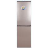 холодильник DON R R-297 003, металлик