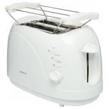 тостер Polaris PET0702L, белый