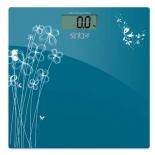 Напольные весы Sinbo SBS-4429 BU, синие