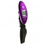 безмен Lumme LU-1326 фиолетовый