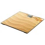 Напольные весы StarWind SSP2359, рисунок желтый песок