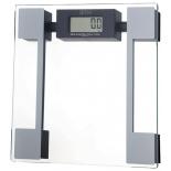Напольные весы Sinbo SBS-4414, серебристо-черные