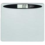 Напольные весы Sinbo SBS-4419, серебристые