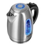 чайник электрический Redmond RK-M183, серебристый