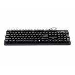 клавиатура Sven Standard 301 USB черная