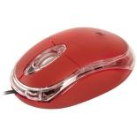 мышка Defender MS900 красная