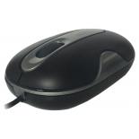 мышка CBR CM 200 USB, серая