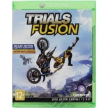 игра для Xbox One Trials Fusion  (для Xbox One)