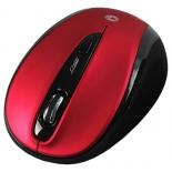 мышка SmartBuy SBM-612AG-RK, красно-черная