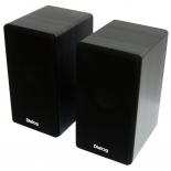 компьютерная акустика Dialog AST-20UP, черная