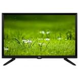 телевизор TCL LED28D2710, черный