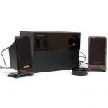 компьютерная акустика Microlab M-200 черный